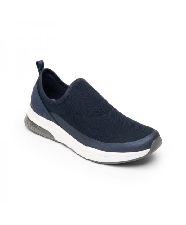 Sneaker Casual Sport Flexi Para Mujer Con Recovery Form Y Suela Extra Ligera Estilo 105105 Azul