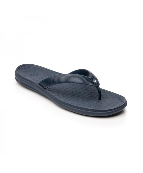 Sandalia Para Playa Flexi Para Hombre Con Suela Extraligera Estilo 404103 Azul