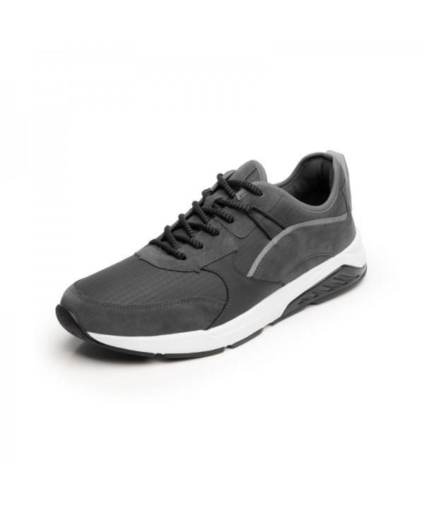 Sneaker Urbano Con Suela Extraligera Estilo 407501 Oxford