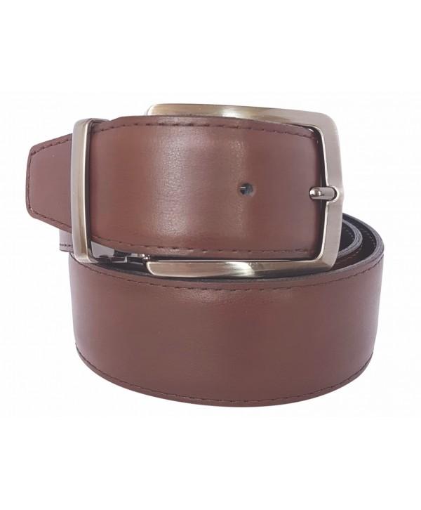 Cinturón reversible de caballero - 53521
