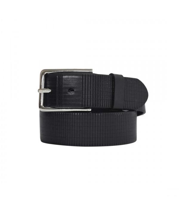 Cinturón de caballero - 77211 Negro