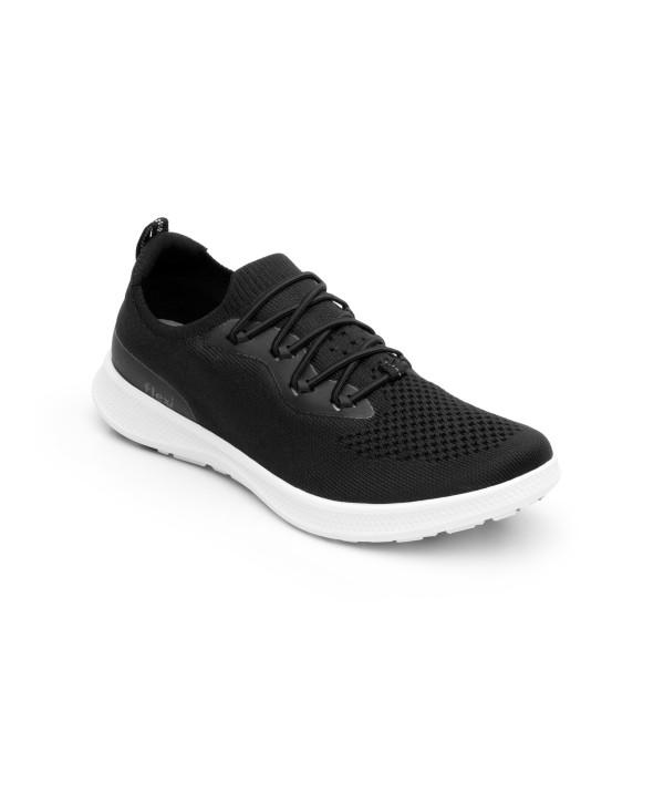Sneaker Casual Sport Flexi Con Autoajuste- 101303