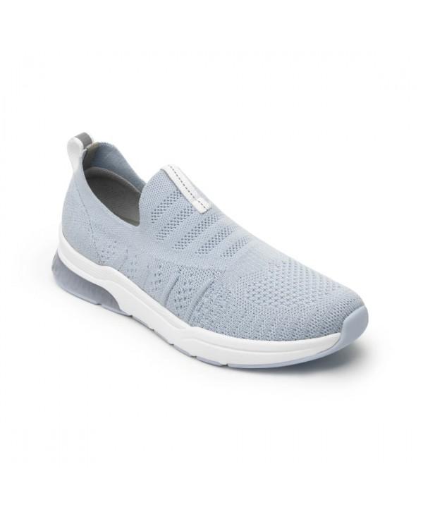 Sneaker Tejido Flexi Para Mujer Con Sistema Recovery Form - 105101 Azul