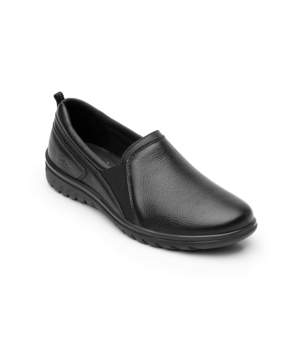 Flat Casual Sistema Walking Soft - 35311