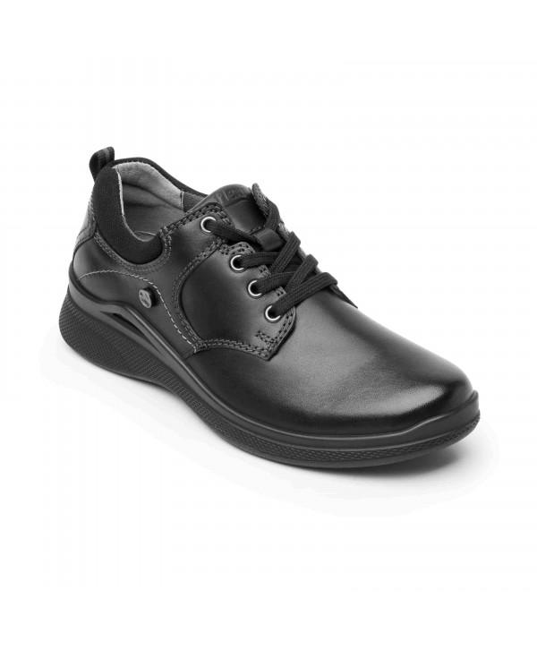 Zapato Para Outdoor Flexi - 37516 Negro