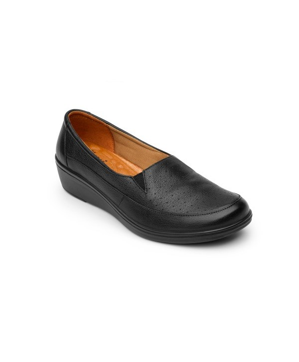 Flat Casual Flexi Con Plantilla Comfort Pad - 45601