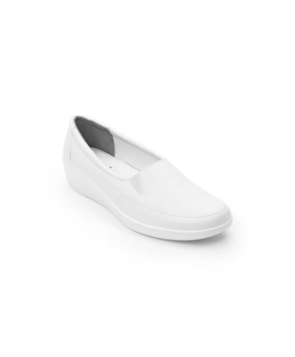 Loafer Con Elásticos Flexi Para Mujer Con Plantilla Comfort Pad - 45607