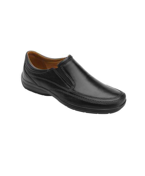 Zapato Servicio Elástico - 71602